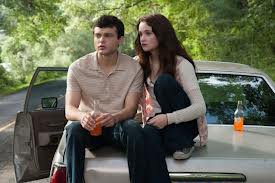 Lena et Ethan.