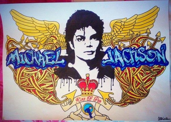 Tag Michael Jackson!