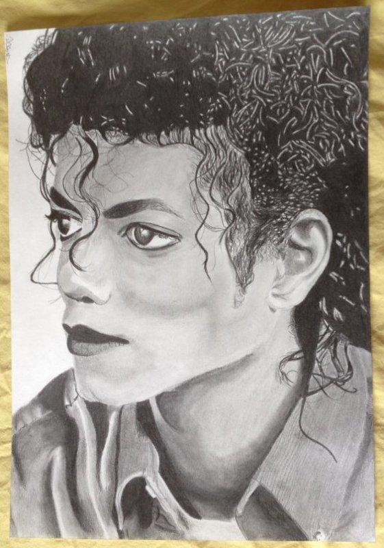 Nouveau portrait !