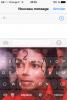 Un clavier Michael Jackson, oui c'est possible!