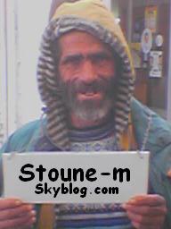 Stoune-M