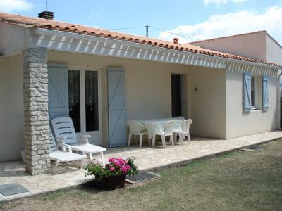 Maison Béaty