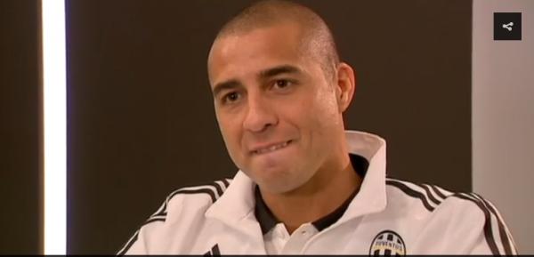 """Trézéguet : """"Hazard a tous les atouts pour devenir le plus fort du monde"""""""
