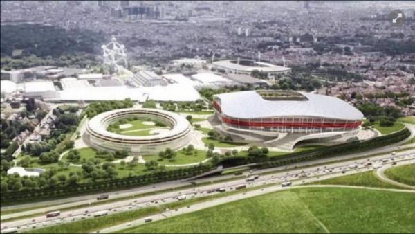 Stade national: vice de procédure et condamnation pour la Ville