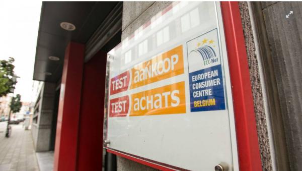 Test-Achats tacle l'Union belge de football dans une lettre ouverte