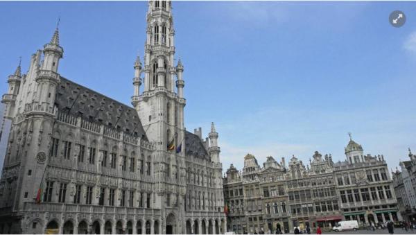 La Ville de Bruxelles demande à l'Union belge d'annuler Belgique-Portugal