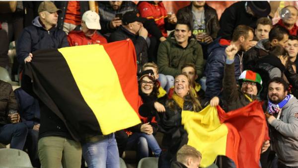 Pas de supporters belges à Portugal-Belgique