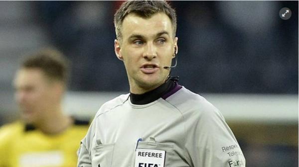 Un arbitre suisse pour siffler Portugal-Belgique