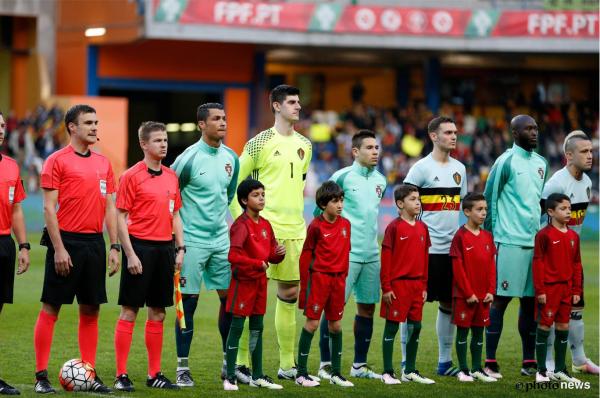 Un regret et les analyses de Thierry Luthers après la défaite belge