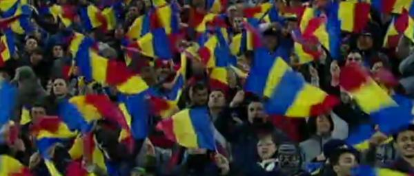 Roumanie-Belgique du 14 novembre 2012 n'est pas reconnu par la FIFA