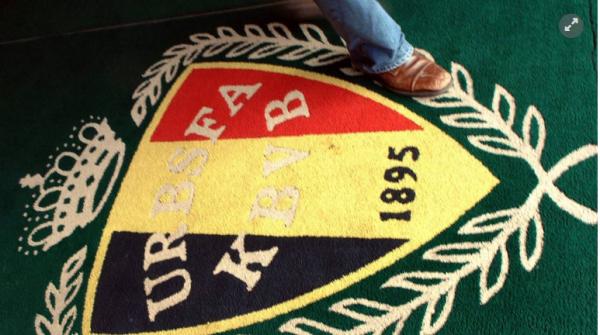L'Union belge de football enregistrerait une perte de 4,5 millions d'euros