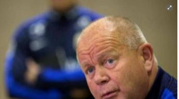 """Selon le coach norvégien, """"le danger peut venir de partout avec les Belges"""""""