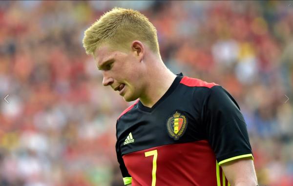 Belgique - Norvège 3-2 :  Dimanche 5 juin 2016 (Match Amical)