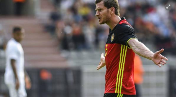 Belgique - Norvège 3-2 : Dimanche 5 juin 2016 (Match Amical) : REACTION