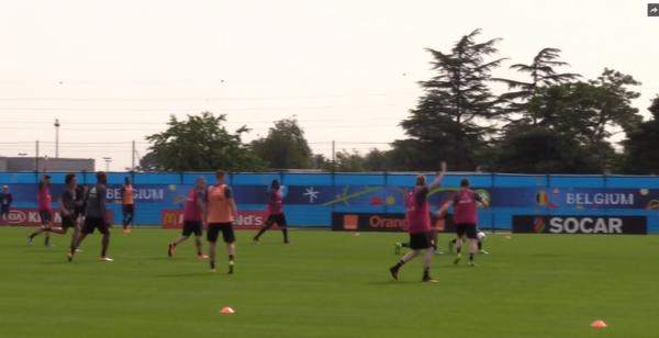 24 joueurs présents lors de la 2e journée d'entraînement à Bordeaux