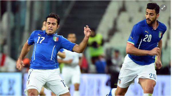 L'Italie n'est pas d'attaque