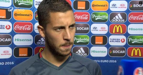 """Hazard: """"Une action individuelle peut faire la différence"""""""