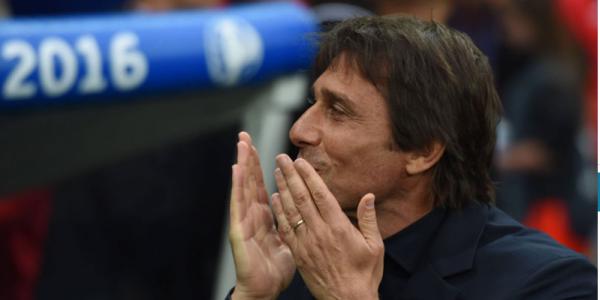 Conte: 'Les Belges restent favoris pour remporter l'Euro 2016'