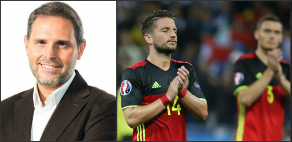Le revers des Diables contre l'Italie ? 3 raisons de ... positiver