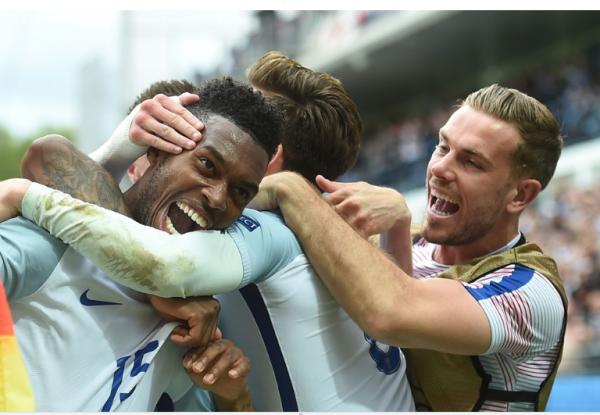 L'Angleterre arrache un précieux succès face aux Gallois