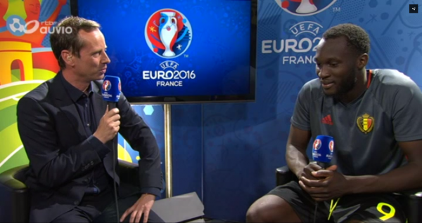 Belgique - Irlande 3-0: Euro 2016 - Phase de Groupe - Groupe E - Journée 2 (Samedi 18 juin 2016): REACTION