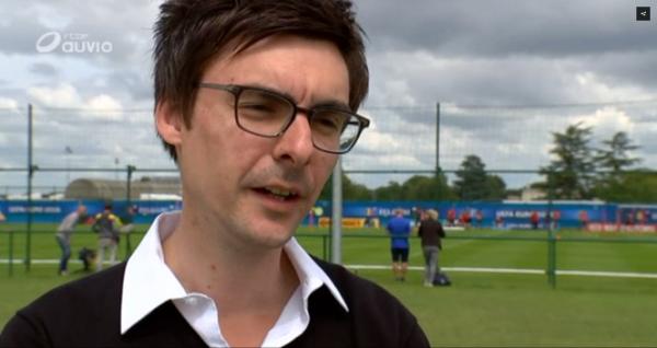 L'Union belge appelle à la clémence de l'UEFA et défend ses supporters