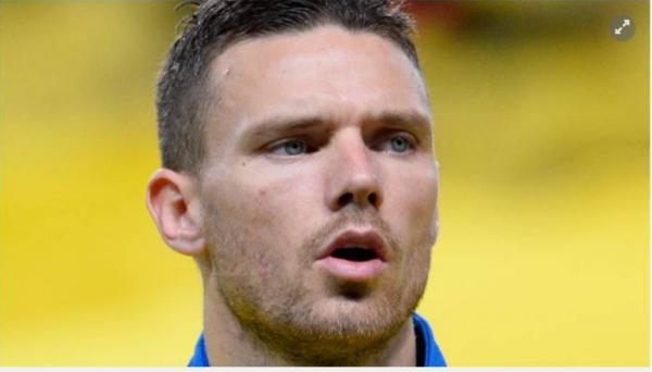 Marcus Berg titulaire au sein de l'attaque suédoise contre la Belgique?