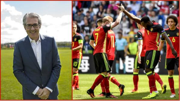 """Rodrigo Beenkens: """"Dembélé et Carrasco ont la capacité de faire mieux jouer les autres"""""""