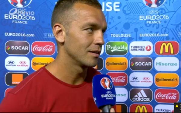 """Juhasz: """"Ce sera un match très spécial pour moi"""""""