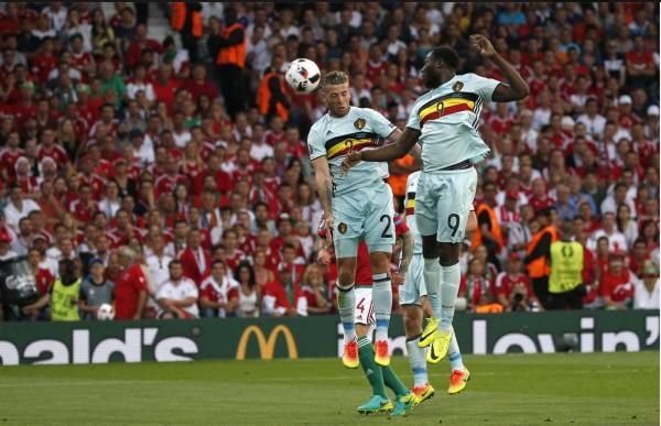 Hongrie - Belgique 0-4 : Euro 2016 - Huitième de Finale (Dimanche 26 juin 2016): RÉACTION APRES LA QUALIFICATION POUR LES QUART DE FINALE