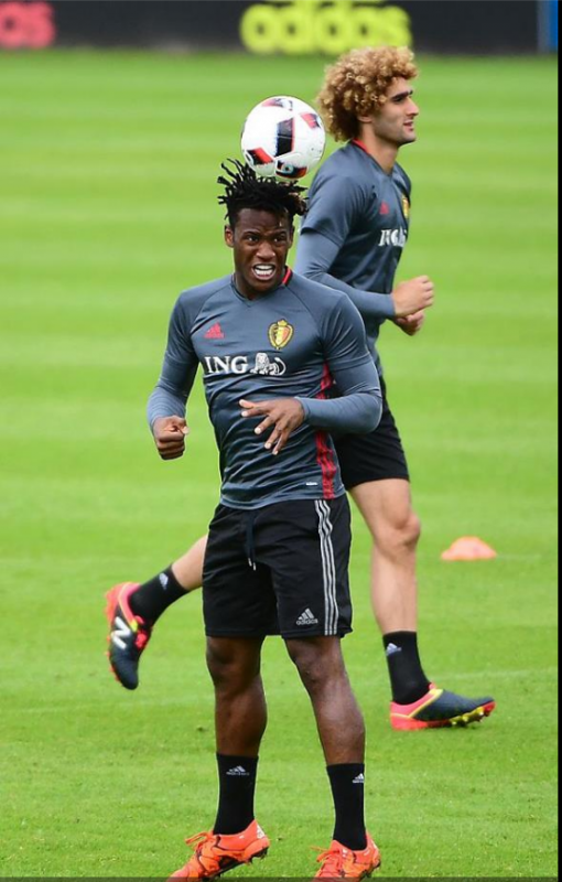 Hazard et Vermaelen absents de l'entraînement mardi