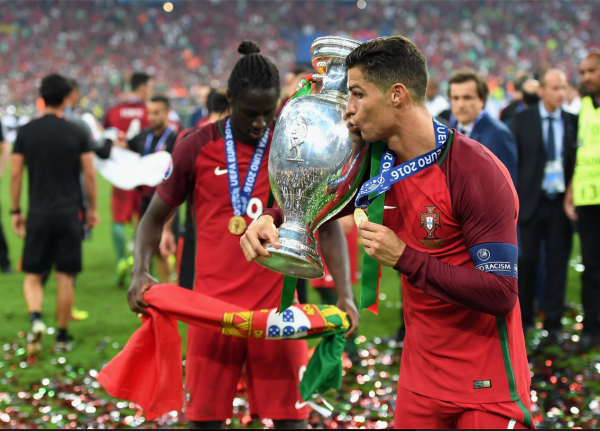 Finale de L'euro 2016: Portugal - france 1-0 : Le Portugal est champion d'Europe
