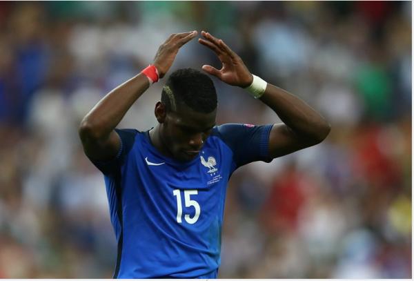 Le Portugal, sans Ronaldo blessé, brise le rêve français et est champion d'Europe