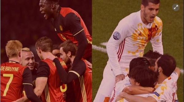 Belgique-Espagne se tiendra bien au Roi Baudouin le 1er septembre