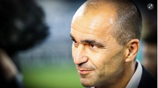 Roberto Martinez dévoilera sa première sélection le 26 août