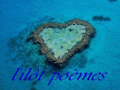 *** Bienvenue sur l'île aux poemes ***