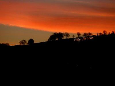 """""""En tout pays, le soleil se lève le matin."""" - G. Hébert"""