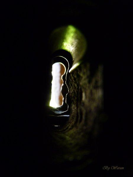 « Ce que le spectateur veut, c'est être derrière un trou de serrure et assister à une intimité. » François Cluzet