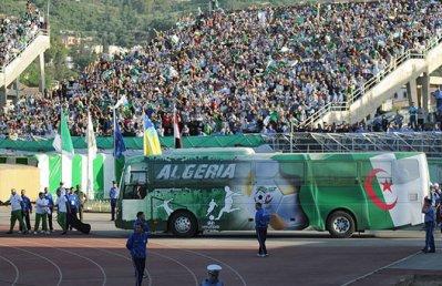 algerien ta rasse