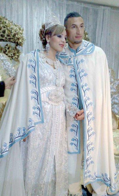bel hadj mariage