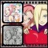 Ino & Sakura