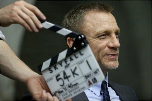 :Film: Skyfall