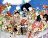 One Piece, c'est comme l'école, mais en mieux !