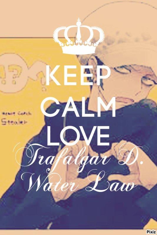 Law ♡o♡