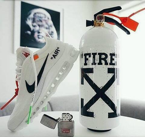 fire X