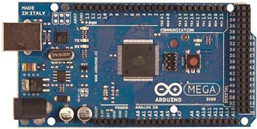 Les cartes Arduino