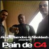 Amo, Mamdoo & Neoklash - Pain de C4