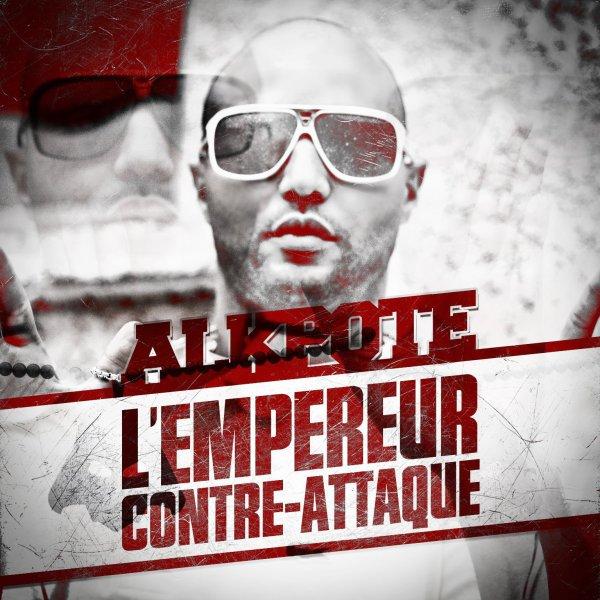 Retrouvez NEOKLASH sur le nouveau cd de AL K POTE - l'empereur contre-attaque