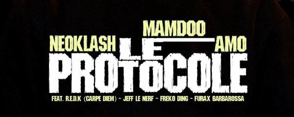 Amo, Mamdoo & Neoklash - 3 Plumes
