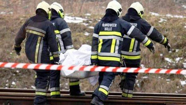 accident de train bizigun 4 ans deja hier